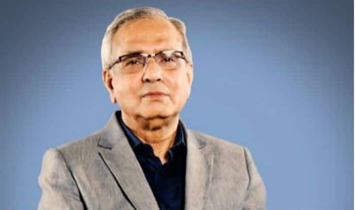 Election Commission Finds Niti Aayog Vice Chairman Rajiv Kumar Guilty of Violating Poll Code With Remarks on NYAY Scheme