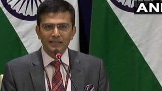 India Doesn't Interfere in Any Country's Internal Matter, Neither Should China on Article 370: MEA
