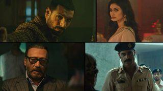 RAW-Romeo Akbar Walter Trailer: