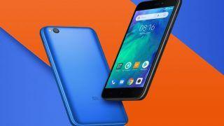 Xiaomi Redmi Go: भारत में लॉन्च, जानिए कीमत और फीचर्स