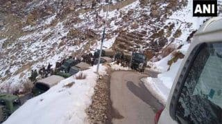 बर्फीले तूफान की चपेट में आए दो और सैनिकों के शव 23 दिन बाद खोजेे जा सके
