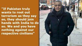 Rishi Kapoor Talks About India-Pakistan Relationship, Supports Arun Jaitley in Demanding 'End of Terrorism'