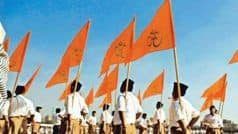 With Several BJP Leaders Nearing Retirement in Active Politics, RSS Eyes Fresh Talent