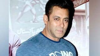 Salman Khan to Celebrate His 54th Birthday at Sohail Khan's Home - Know Why