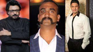 Sanjay Leela Bhansali, Abhishek Kapoor And Bhushan Kumar to Make Film on Pulwama Attack And Wing Commander Abhinandan Varthaman - Read Details
