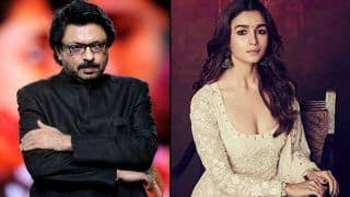 Inshallah Details Revealed: Sanjay Leela Bhansali Talks About Casting Alia Bhatt And Salman Khan in The 'Right' Film