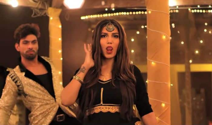 Haryanvi Hotness Sapna Choudhary's Punjabi Number Billori Akh Featuring Her Sexy Desi Thumkas Crosses Over 4 Million Views on YouTube, Watch