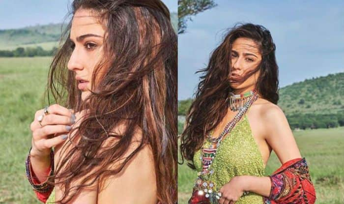 Sara Ali Khan's Latest Pictures From a Magazine Shoot is Worth Falling For, Check