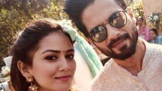 Shahid Kapoor-Mira Rajput to Judge Nach Baliye 9 With Neha Kakkar as Jennifer Winget-Sunil Grover Host The Show?