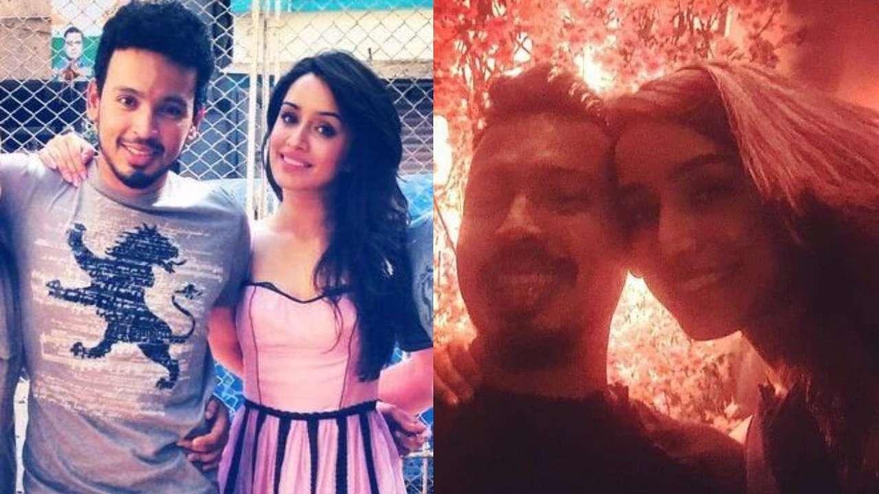 श्रद्धा कपूर अपने 'बॉयफ्रेंड' रोहन श्रेष्ठा से जल्द कर सकती हैं शादी? - Shraddha  kapoor may tie the knot with rumoured boyfriend rohan shrestha next year -  Latest News & Updates in