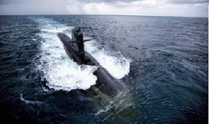 India, Russia Ink USD 3 Billion Deal For Nuclear-Powered Submarine