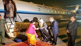 सैन्य तनाव के बीच पहली बार आज आमने-सामने होंगे भारत-पाकिस्तान के विदेश मंत्री