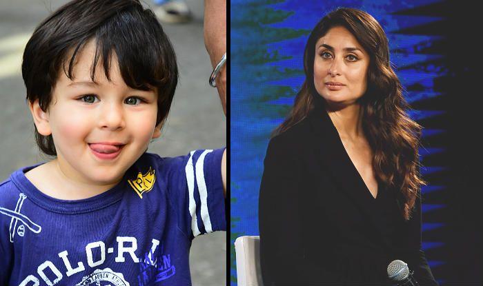 Kareena Kapoor Khan Gives Back to Troll Who Said Taimur Ali Khan 'Bhukha Marr Raha Hai'