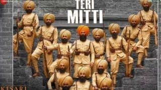 Kesari: 'Teri Mitti' Crosses 100 Million Views on YouTube, Singer B Praak Thanks Fans