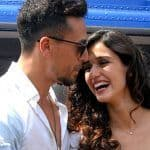 Disha Patani Finally Answers Why She And Tiger Shroff Are Taking Their Relationship 'Slow Motion Mein'