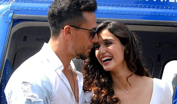 Tiger Shroff-Disha Patani Relationship Status: Actor Says 'Some Amount of Speculation is Good'