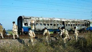 Haryana Court Reserves Verdict in 2007 Samjhauta Express Blast Case That Killed 68 People, Mostly Pakistan Nationals
