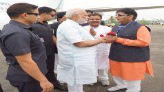 बिहारः कांग्रेस ने भाजपा से आए इस पूर्व सांसद को दिया टिकट, महागठबंधन के 5 और उम्मीदवार घोषित
