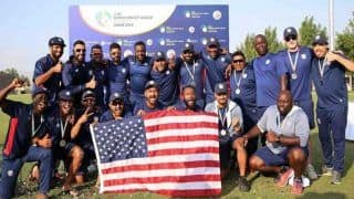 UAE Men's 1 vs United States of America Cricket Live Streaming Online: All You Need to Know