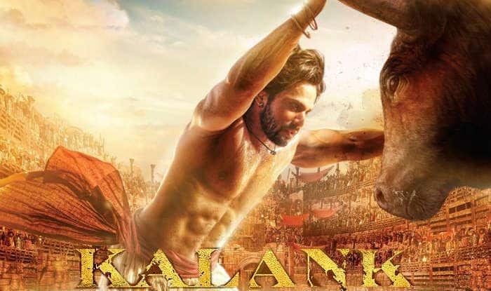 Kalank: Varun Dhawan Shares Teaser of Entry Song 'First Class' From Abhishek Varman Directorial, Fans Wait on Hook For Track to be Released on Friday