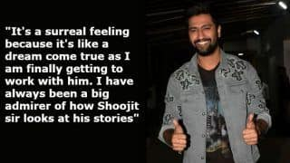 Vicky Kaushal to Play Udham Singh in Shoojit Sircar's Next Based on Celebrated Freedom Fighter From Punjab