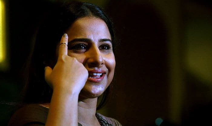 Vidya Balan Talks About Why Women Should Value Themselves More Each Day, And Changes in The Film Industry