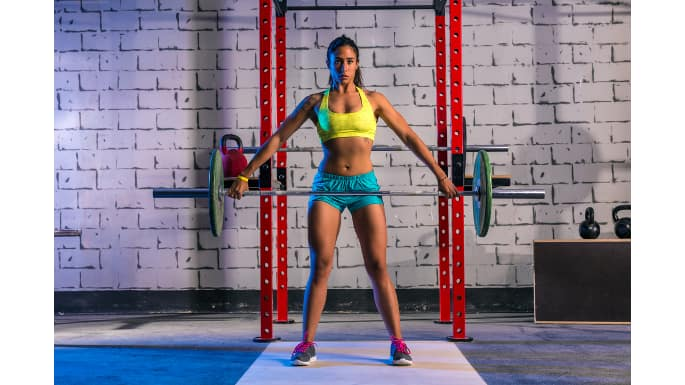 weights lifting health benefits