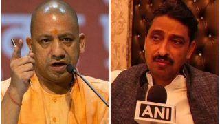 आतंकी मसूद का दामाद बताने पर CM योगी को कांग्रेस प्रत्याशी इमरान मसूद का जवाब- देश के लिए सिर हाजिर है