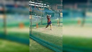 IPL 2019: Andre Russell Switches on Beast Mode in KKR Nets Ahead of RCB Tie | WATCH VIDEO