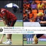 IPL 2019: KKR Management Gets TROLLED For Sending Andre Russell Late During Sunrisers Hyderabad vs Kolkata Knight Riders | SEE POSTS