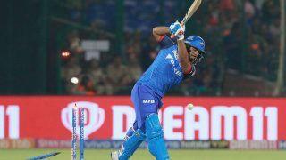 IPL 2019: 'Hitting Sixes is in my Muscle Memory', Says Delhi Capitals' Rishabh Pant