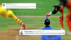 'Need 3D Glasses'! Fans TROLL Poor Umpiring After Rayudu Escapes Stumping | POSTS