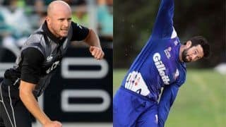 Will Somerville And Seth Rance Added to New Zealand XI Squad