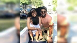 Suresh Raina-Priyanka Anniversary: Wife's Message For CSK Player Will Melt Your Heart | SEE POST