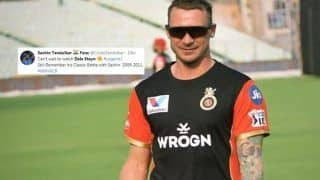 IPL 2019, KKR v RCB: Dale Steyn Returns to Royal Challengers Bangalore, Sets Twitter on Fire | SEE POSTS