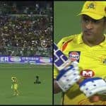 IPL 2019: MS Dhoni Gets Rousing Reception at Eden Gardens During KKR v CSK as he Walks Into Bat | WATCH VIDEO