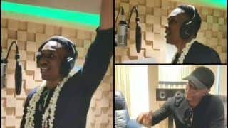 IPL 2019: Dwayne Bravo Turns Singer, Creates Revamped Version of 'Champion' Song For Chennai Super Kings' Cubs | WATCH VIDEO