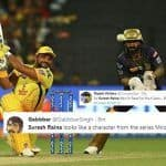 IPL 2019: Suresh Raina Smashes Match-Winning 58* to Help CSK Beat KKR by Five Wickets, Twiiter Wants BCCI to Pick Him For World Cup Squad | SEE POSTS