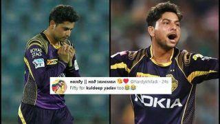 IPL 2019: Kuldeep Yadav Gets TROLLED After Moeen Ali Destroys Him During Kolkata Knight Riders v Royal Challengers Bangalore | SEE POSTS