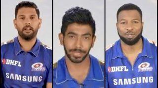 Happy Birthday Sachin Tendulkar: Yuvraj Singh, Jasprit Bumrah to Keiron Pollard, How Mumbai Indians Wished God of Cricket as he Turns 46 | WATCH VIDEO