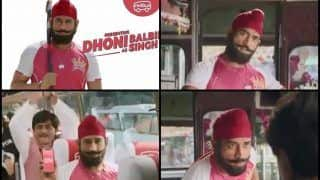 IPL 2019: CSK Captain MS Dhoni is Too Hilarious as a Punjabi Sardar in Latest Ad | WATCH VIDEO