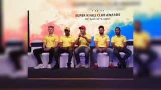 IPL 2019: MS Dhoni Reveals Funny Anecdote of Deepak Chahr Ahead of KKR v CSK | WATCH VIDEO