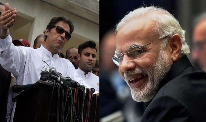 Pak PM Imran Khan Thinks Peace Talks Could Revive if BJP Comes to Power