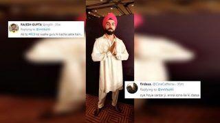 IPL 2019: Virat Kohli Wears a Punjabi Turban Ahead of KKR v RCB, Twitter Cannot Keep Calm | SEE POSTS