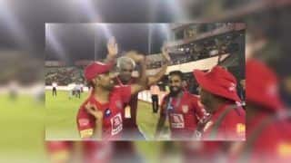 IPL 2019: Ravichandran Ashwin's Bhangra Dance After KXIP Beat RR is Winning The Internet | WATCH VIDEO