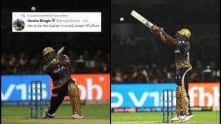 IPL 2019: Andre Russell Masterclass Helps Kolkata Beat Virat Kohli's Bangalore, Sets Twitter on Fire | SEE POSTS