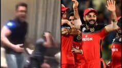 Kohli's Brother Screams in Joy After RCB Beat CSK is EPIC