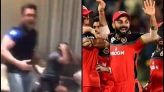 IPL 2019: Virat Kohli's Brothers Reaction After Royal Challengers Bangalore Beat Chennai Super Kings in Last-Ball Thriller is EPIC