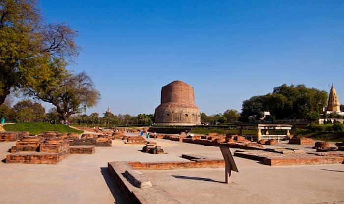 Sarnath: A Step Into India's Ancient Past