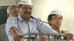 हरियाणा की तीन लोकसभा सीटों पर आप के चेहरे नवीन जयहिंद, रिटायर्ड DGP और  वकील